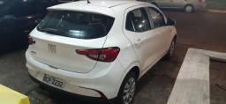 Fiat Argo 2018/19 - transfiro dívida - aceito moto - 2018