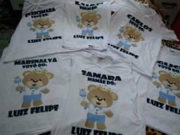 Camisas e camisetas - Região de Campinas 06ebea9d8c7