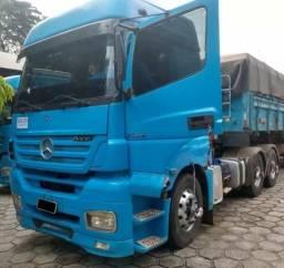 Mescedes-Benz MB 2644 - 2008