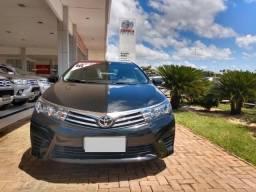 Toyota Corolla GLI 1.8 Automático - 2016