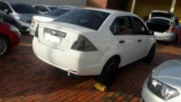 Ford Fiesta sedan 1.6 Flex 2011/2012 99942-6001 - 2012