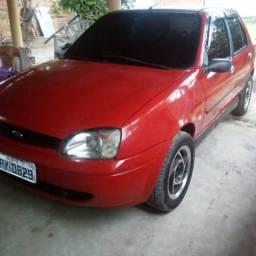 Fiesta Street 2005 - 2005