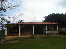 Código 8 - Sítio no bairro do Caju - Maricá com 9800m2