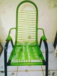 Vendo essa cadeira por 120 reais contato