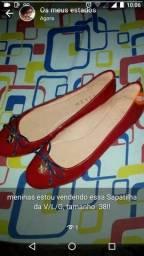 Sapatilha V/L/G, tênis de caminhar, sandália da xaxy