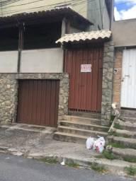 Barração - Bairro Maria Goretti