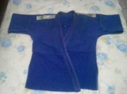 Kimono de judô usado