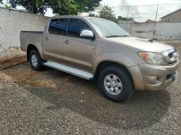 Toyota hilux 2006 - 2006
