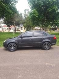 Fiesta sedan completo 2009 - 2009