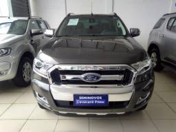 FORD RANGER 2017/2018 3.2 LIMITED 4X4 CD 20V DIESEL 4P AUTOMÁTICO - 2018