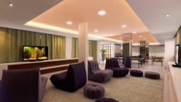 Apartamento de 3 quartos no Hotel Evian em Caldas Novas