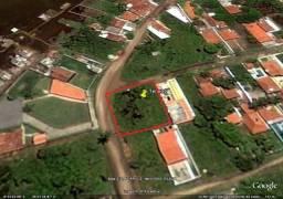 Terreno em Serrambi - 810m²