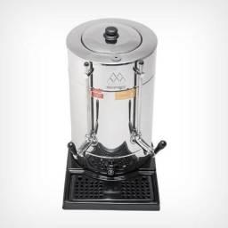 Máquina de café 4 Litros Industrial (Só Café) Marchesoni - Pagamento na Entrega