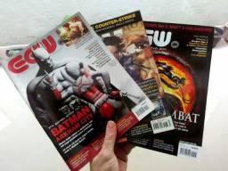 Revistas EGW