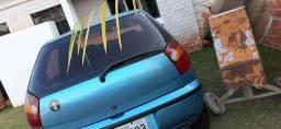 Fiat Pálio batido