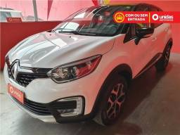 Título do anúncio: Renault Captur intense 1.6 2020 - automatica - baixo km