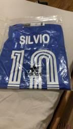 Fornecedor de camisas de futebol