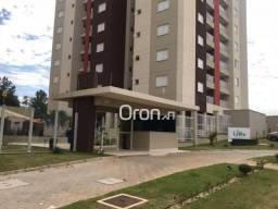 Apartamento à venda, 74 m² por R$ 289.000,00 - Santa Genoveva - Goiânia/GO
