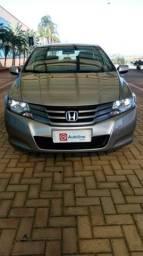 Vende Honda City Lx 1.5 - 2010