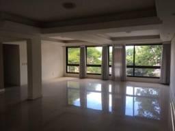Apartamento para alugar com 3 dormitórios em São joão, Porto alegre cod:CT2281