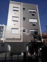 Apartamento à venda com 1 dormitórios em Jardim botânico, Porto alegre cod:AP16903
