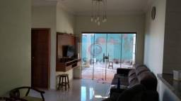 Casa residencial à venda, Condomínio Recanto Rio Pardo, Jardinópolis.