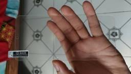 Película de Vidro para Redmi Note 8