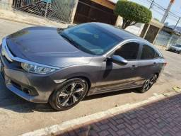 Honda Civic 2.0 Flexone EXL CVT 2017 - 2017
