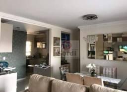 Apartamento à venda, 98 m² por R$ 563.000,00 - Jardim Nova Aliança Sul - Ribeirão Preto/SP
