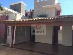 Sobrado à venda, 250 m² por R$ 830.000,00 - Alto da Boa Vista - Ribeirão Preto/SP