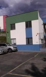 Título do anúncio: Apartamento à venda com 2 dormitórios em Glalijá, Belo horizonte cod:7274