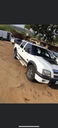 S10 rodeio 2011 diesel 4x2 - 2011