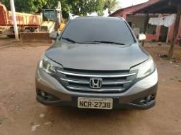 CRV 4wd 4x4 - 2012