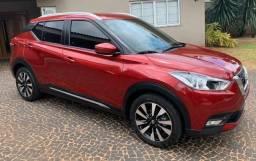 Nissan Kicks Sv 1.6 2018 Autom Estado de 0km