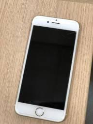 IPhone 6S 64gb golden