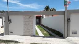 60 Casas Planas próximo a Estrada do Fio, Eusébio-CE