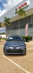 Toyota Corolla GLi Dynamic Force 2.0 - 2020