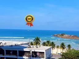 Apartamento de frente pro mar praia de Pitangueiras - Guarujá