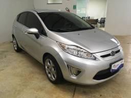 New Fiesta 1.6 SE top , 2013 único dono