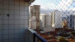 Aluga-se apartamento de com 3 dormitórios na Ocian