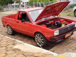 Saveiro S 1983 1.6 BX