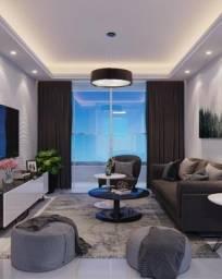 Apartamento com 3 dormitórios à venda, 85 m² por R$ 540.000,00 - Caiçara - Belo Horizonte/
