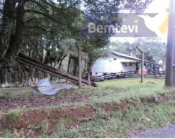 Terreno à venda, 18644 m² por R$ 377.574,82 - Caroba - Lages/SC