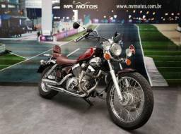 Yamaha XV 250 S Virago 1999/2000, usado comprar usado  Goiânia