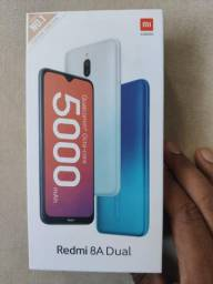 Preço imbatível. REDMI 8A da Xiaomi. Novo lacrado com garantia e entrega imediata