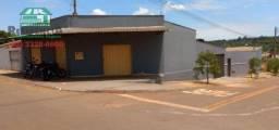 Casa à venda por R$ 180.000,00 - Loteamento Residencial América - Anápolis/GO