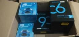 Lâmpadas de led automotivas comprar usado  Petrolina