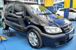 Usado, Chevrolet Zafira 2.0 Mpfi Expression 8v comprar usado  Campinas