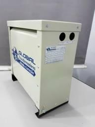 Transformador para container reefer