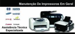 Técnico de impressoras